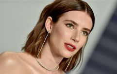 Emma Roberts has changed her hair and it's hitting us with serious nostalgia