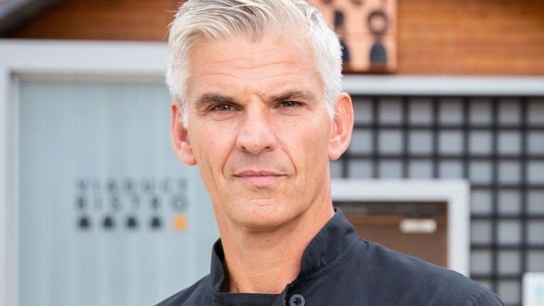 Coronation Street's Tristan Gemmill is leaving the soap after four years
