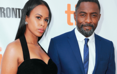 Idris Elba and Sabrina Dhowre have gotten married in a secret ceremony
