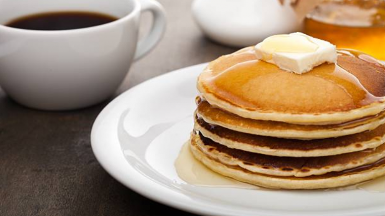 How to make your morning coffee taste like pancakes