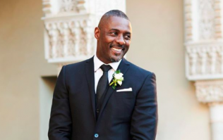 Prince Harry and Meghan Markle gave Idris Elba THIS wedding gift after missing his big day