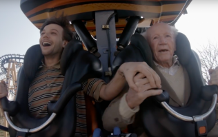 If you're sensitive today then maybe don't watch Louis Tomlinson's new music video
