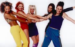 Victoria Beckham will still feature on Spice Girls reunion merchandise for all 13 tour dates