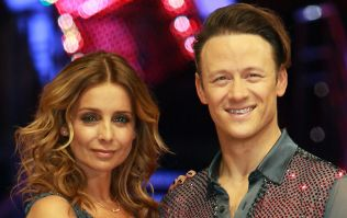 Louise Redknapp has totally slammed Strictly's Kevin Clifton for ghosting her