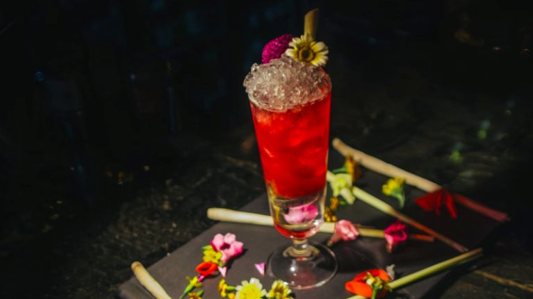 WIN a cocktail-infused brunch at Opium's Botanical Garden for you and 3 friends