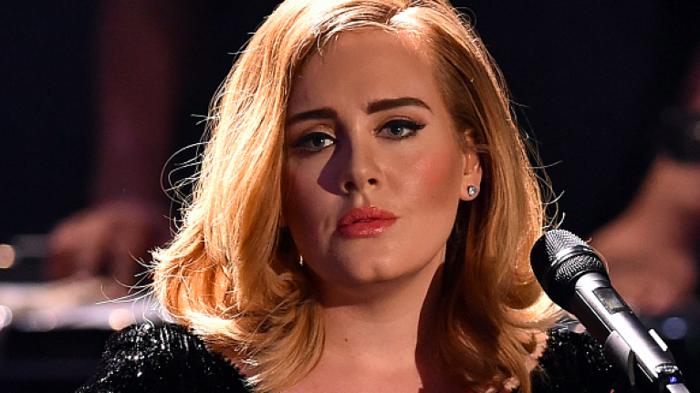 Adele releases official statement confirming split from Simon Konecki