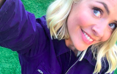 Holly Willoughby shares rare photo of her three children in the most beautiful location