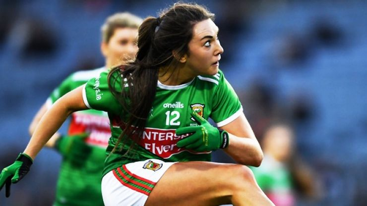 Mayo ladies are back on track after they had a rocky 2018