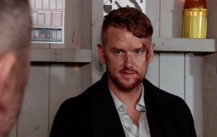 Coronation Street's Mikey North teases massive trouble ahead for Gary Windass