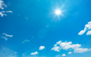 It's hotter in Ireland than Madrid today as Met Éireann predict highs of 22 degrees