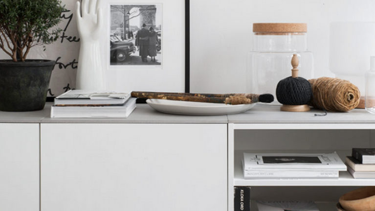 3 easy IKEA hacks that you (and your home) will totally adore