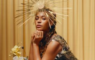 PSA: Beyoncé's most recent studio album, Lemonade, is finally on Spotify