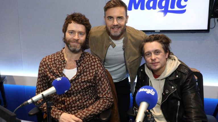 Take That fan with terminal ovarian cancer seeks wheelchair accessible tickets