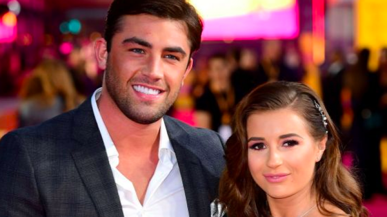 Jack Fincham's cryptic Instagram post after Dani Dyer was seen shifting her ex