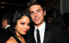 Vanessa Hudgens just spoke about her relationship with Zac Efron and it's everything