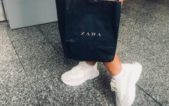 This €30 Zara dress is perfect for summer and we want all three options