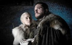 Game of Thrones fans raging as official Twitter page shares cryptic message