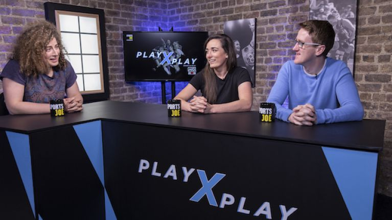 PlayXPlay is here! The new weekly sports show hosted by Jenny Murphy