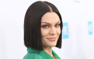 Jessie J shares first ever selfie with Channing Tatum to celebrate his birthday