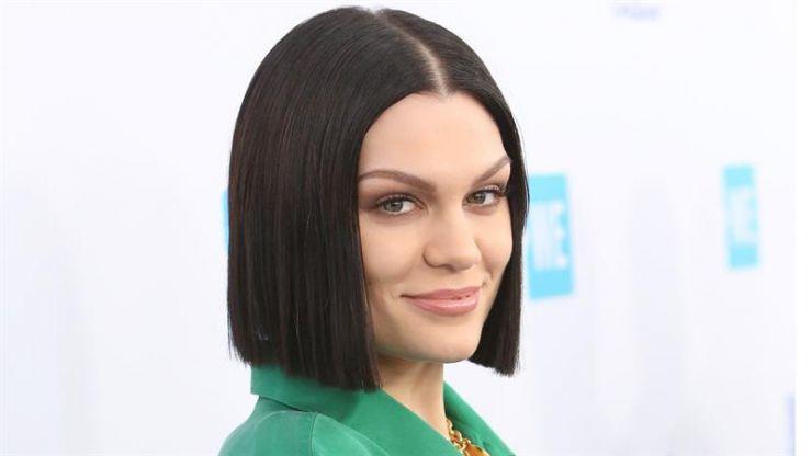 Jessie J makes it Instagram official with new boyfriend