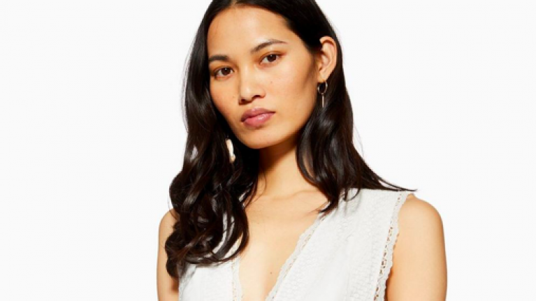 The sell-out Topshop dress that everyone was after last year is back - and in two new colours