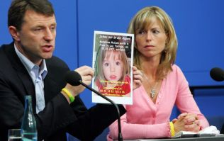 New suspect identified in Madeleine McCann case, reports say