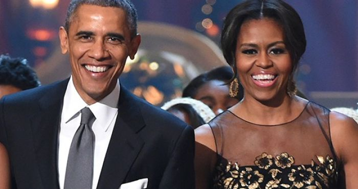 Michelle and Barack Obama are making a brand new Netflix