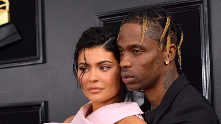 Kylie Jenner and Travis Scott agree to 50/50 custody split of daughter Stormi