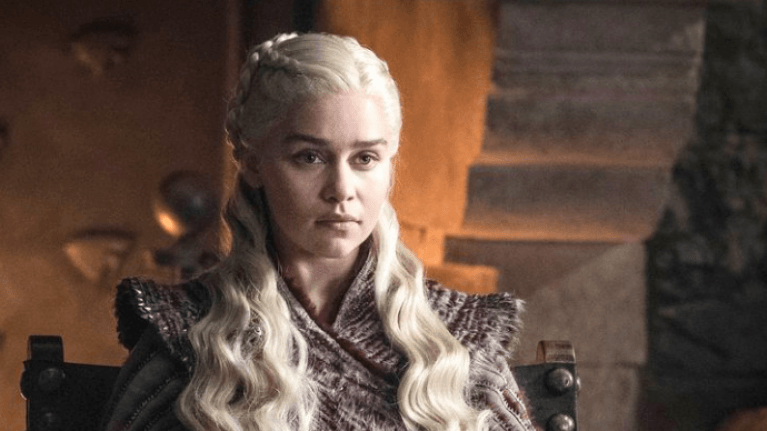 Starbucks cup accidentally appears in pivotal Game of Thrones scene