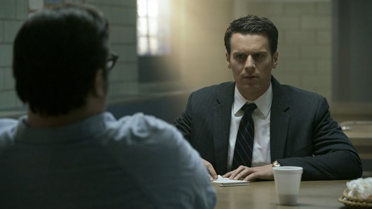 Mindhunter season 2 is dropping this summer and we're not ready