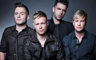 Westlife announce James Arthur and Wild Youth as special guests for Croke Park