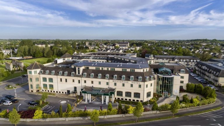 Mini holiday alert! WIN a weekend break to Kildare with Select Hotels