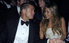 Brad Pitt JUST responded to speculation about his relationship with Jennifer Aniston