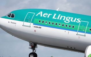 Aer Lingus has launched a special Christmas sale, with flights to London at just €25