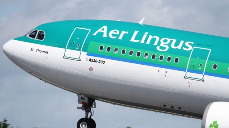 Aer Lingus just launched a special sale for spring, with flights to America from €189 return