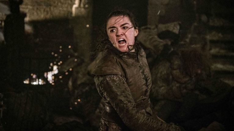 Game of Thrones theory suggests Arya may kill a massive character