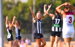 """""""Everyone started pissing themselves laughing"""" - Mayo's Sarah Rowe on getting to grips with Aussie rules"""