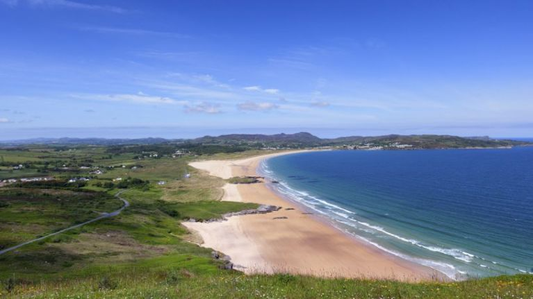 Met Éireann's forecast for the coming week is making us VERY happy this Monday