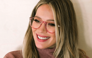 Hilary Duff has announced she's engaged and just LOOK at the ring