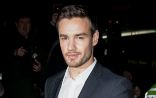 Liam Payne has shared an adorable photo of his and Cheryl's son, Bear