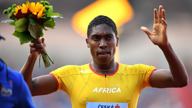 Olympic champion Caster Semenya loses bid to overturn testosterone regulations