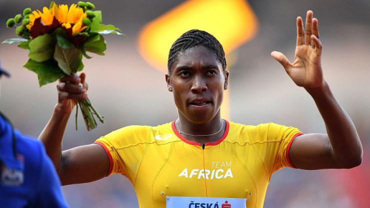 Olympic champion Caster Semenya loses bid to overturn testosterone regulations