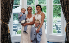 How years of fertility struggles added up to two beautiful boys for one same-sex couple