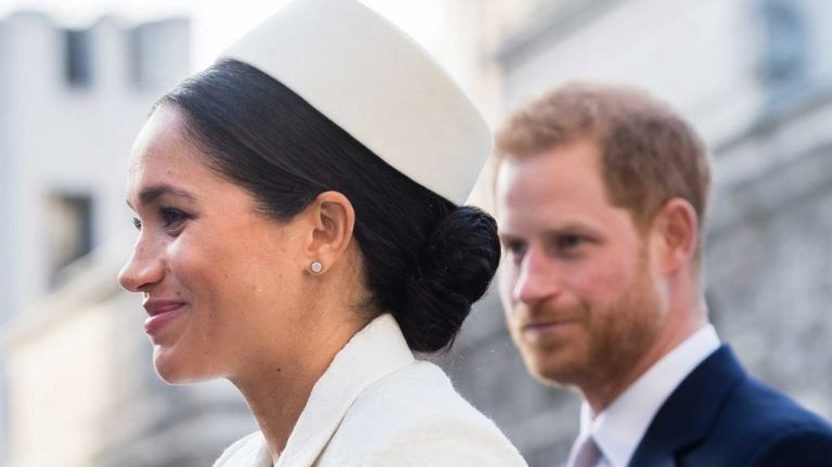 Royal expert makes concerning claims about Meghan's relationship with Harry's friends