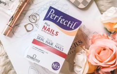 Save my nails: Why I'm taking on the Perfectil 90 Day Challenge