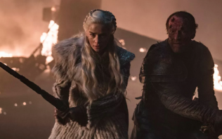 Emilia Clarke says Game of Thrones episode five is 'even bigger' than the Battle of Winterfell