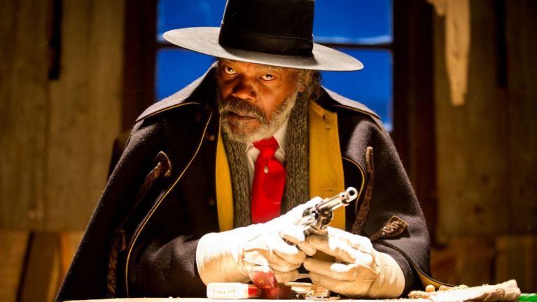 Quentin Tarantino's The Hateful Eight has been turned into a Netflix mini-series