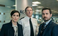 Line Of Duty writer teases season six secret guest stars with cast dinner