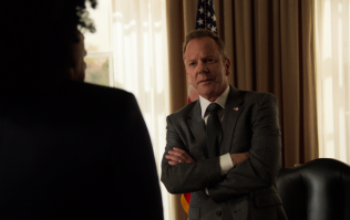 Kiefer Sutherland on why he doesn't think season four of Designated Survivor will happen