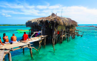 Fancy spending the summer making cocktails in the Caribbean? Because this place is hiring